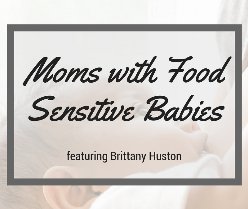 Mama Spotlight Brittany Huston