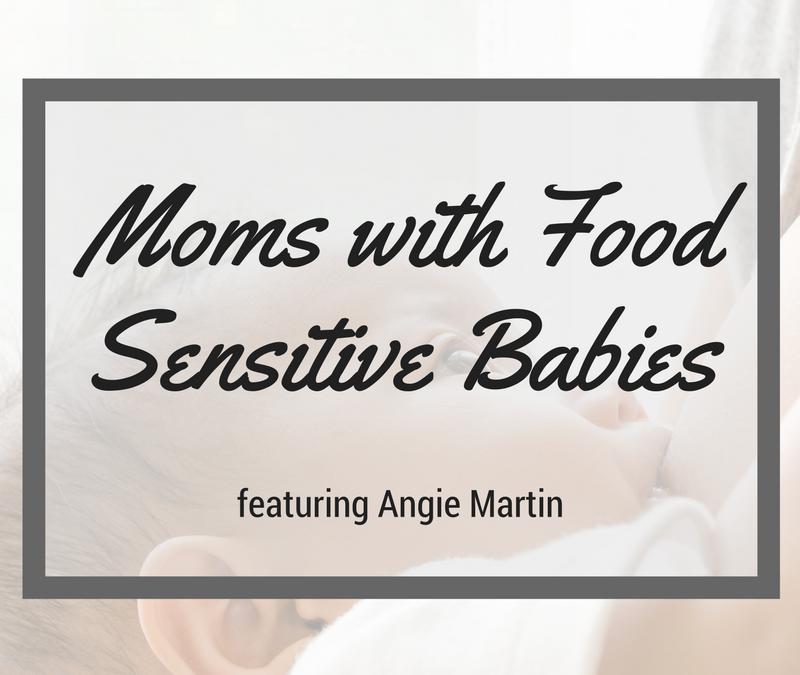 Mama Spotlight Angie Martin