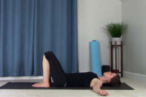 Yoga Poses Perfect for Nursing Moms