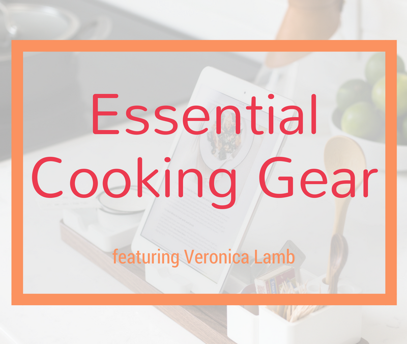 Essential Cooking Gear You Need