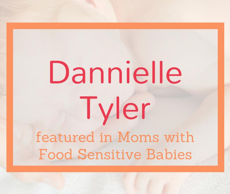 Mama Spotlight Dannielle Tyler