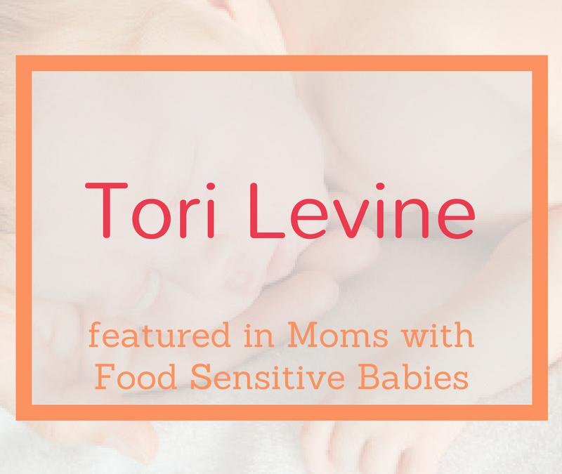 Mama Spotlight Tori Levine