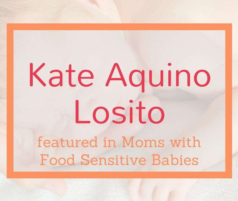 Mama Spotlight Kate Aquino Losito