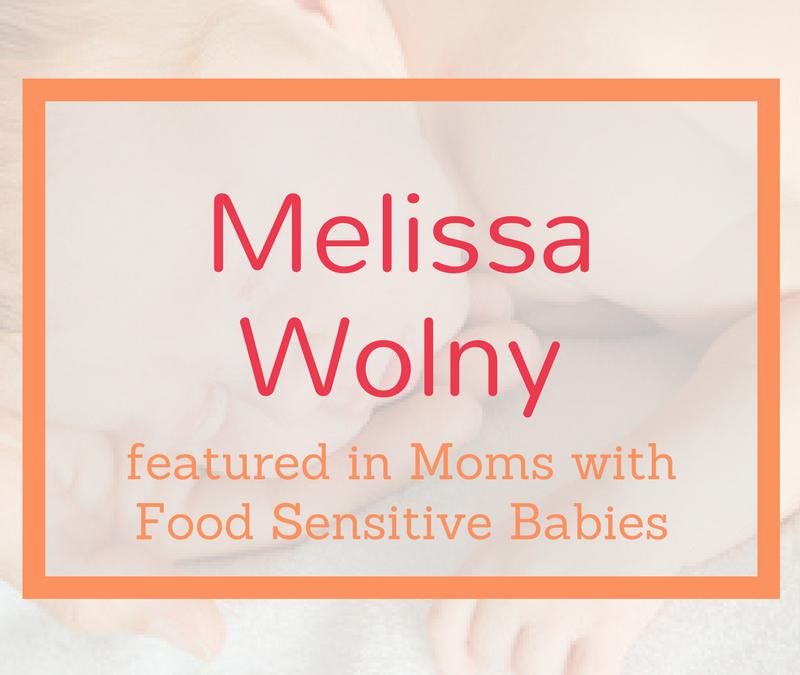 Mama Spotlight Melissa Wolny